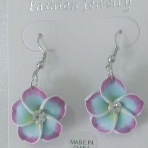 5/$25 or 3/$15 lavender earrings
